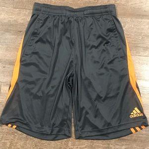Adidas Climalite Shorts Small